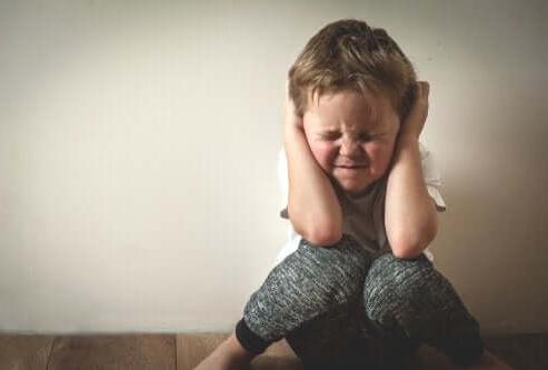kinderfysiotherapie stress overprikkeling Move & Mind