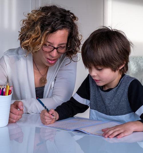 Kinderfysiotherapie De Bilt | Amersfoort | Zeist | Utrecht