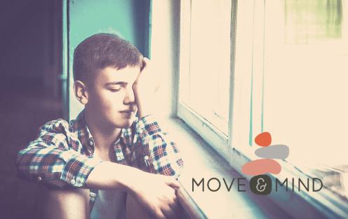 Vermoeidheid jongvolwassenen pubers Move & Mind de Bilt Kinderfysiotherapie